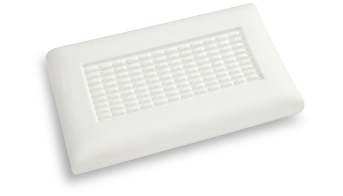 Cuscino Memory Foam Permaflex.Linea Guanciali Permaflex
